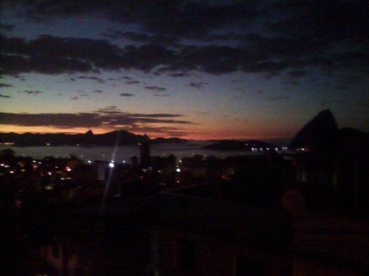 IMMAGINANDO RIO
